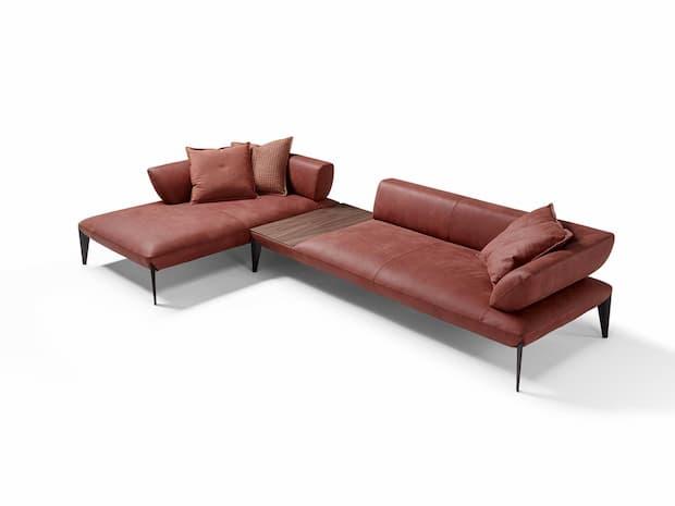 Tendenze arredamento 2020 divano Avenue design Egoitaliano