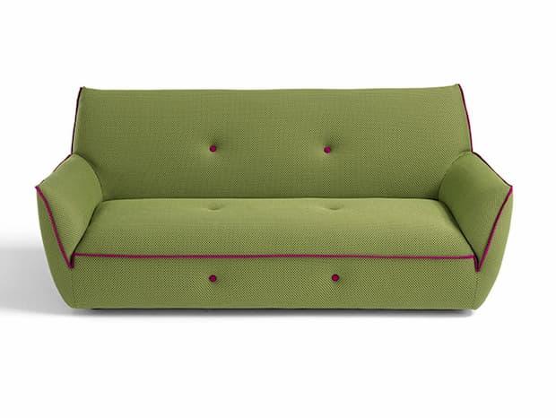 Tendenze arredamento 2020 sofa Egoitaliano design