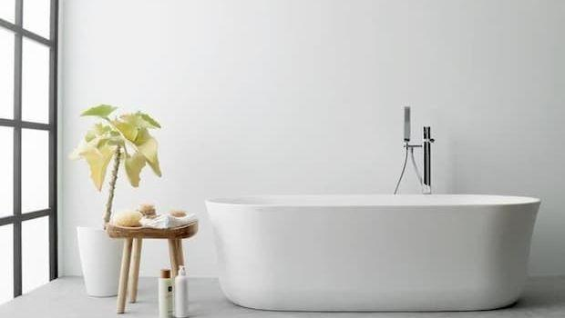 Guida alla scelta delle vasche freestanding