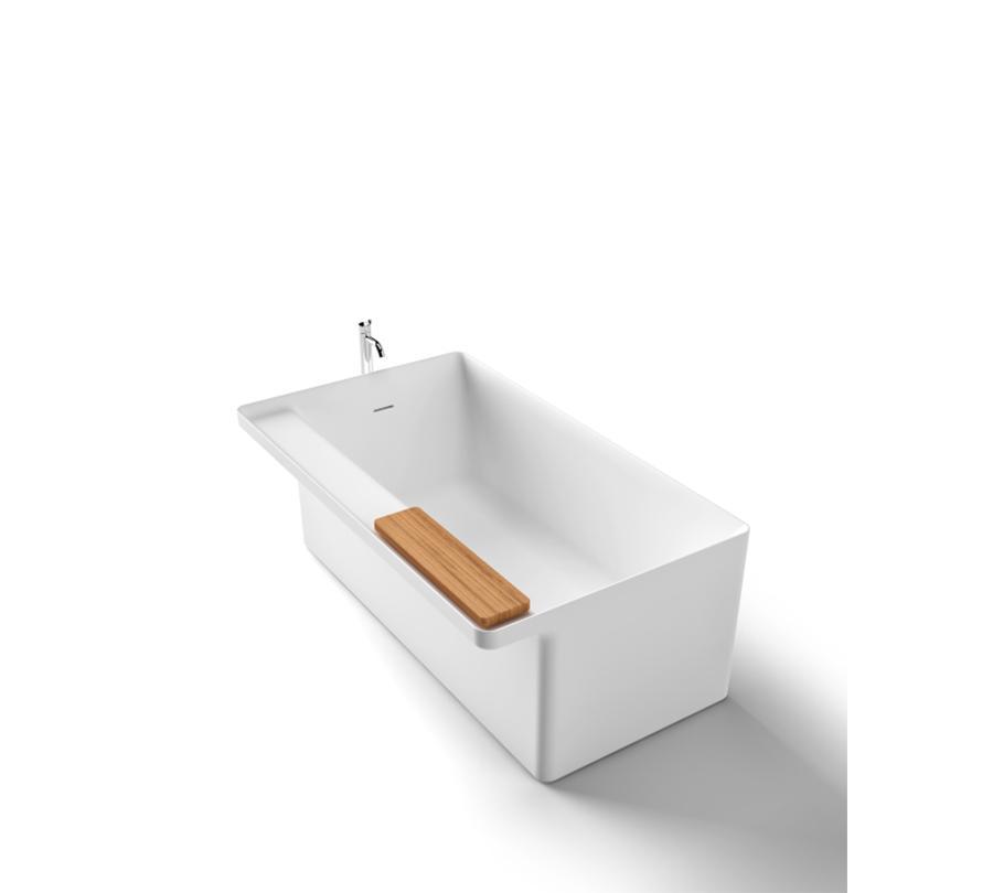 Vasca freestanding Marsiglia Agape design