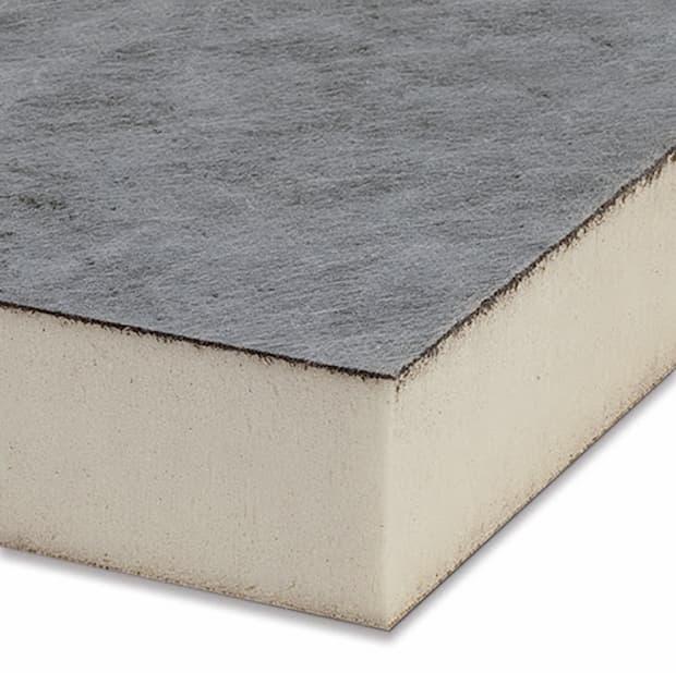 Impermeabilizzazione tetto green roof polyglass
