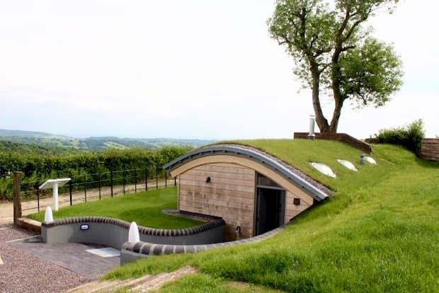 Impermeabilizzazione tetto verde by blog derbigum italia