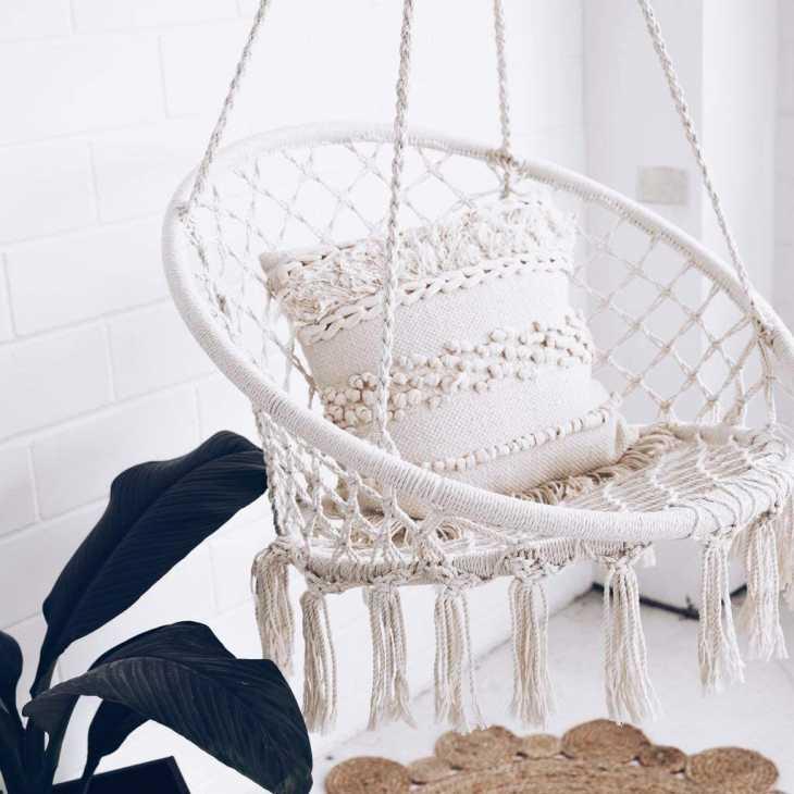 Amazon Swing Hanging Rocking Chair