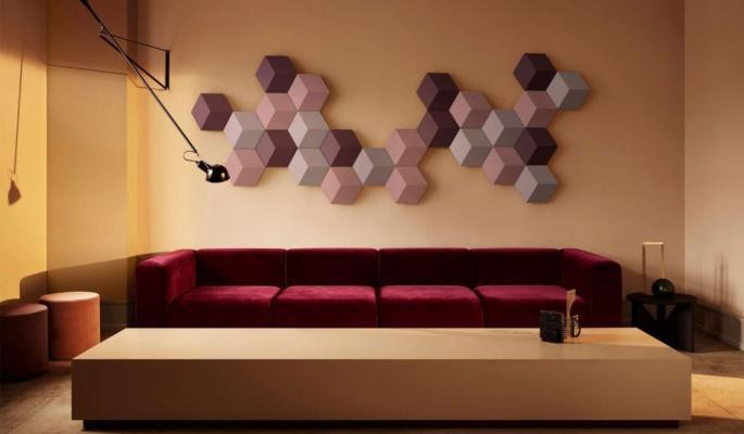 Diffusori acustici a parete - Bang&Olufsen - Beosound Shape