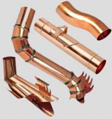 Accessori vari lattoneria tetto - Edimetal