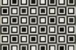 Tile & Style, coll. Kandi per il bagno grigio, in vetro e plastica riciclata