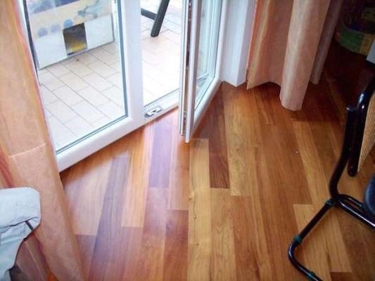Progetto casa: parquet in diagonale Pegaso Parquet