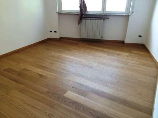Progetto casa: - parquet rovere Valex Parquet Livorno