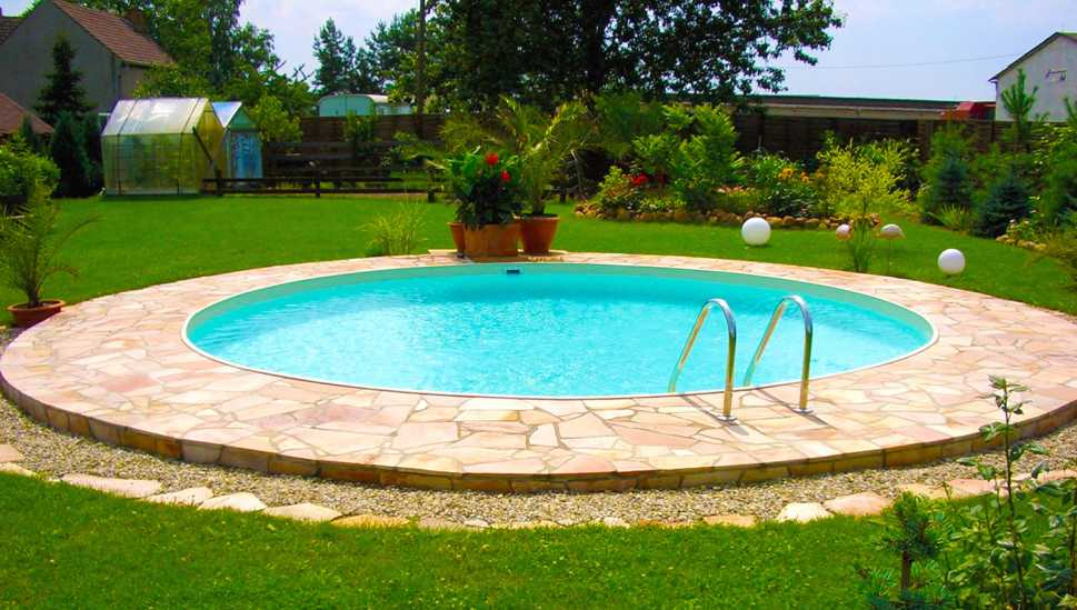 Costruire Una Piscina Interrata