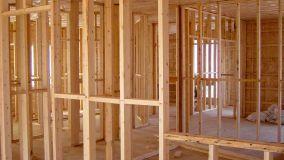 Balloon e platform frame, sistemi costruttivi per edifici in legno