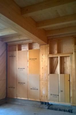 Pannelli platform frame di Sistem Costruzioni