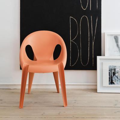 Bell Chair: la sedia ecosostenibile - Foto by Magis
