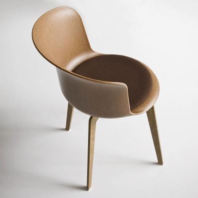 Epica Eco, sedia di design eco-friendly - Foto by Gaber