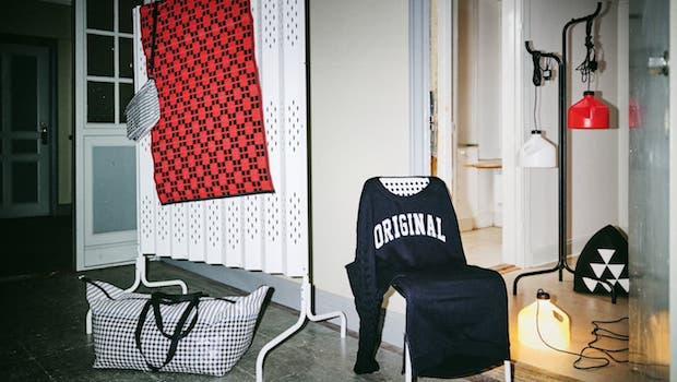 Collezione in edizione limitata Sammankoppla - Foto by Ikea