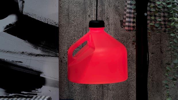 Lampada LED collezione Sammankoppla - Foto by Ikea
