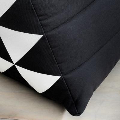Cuscino triangolare Ikea Sammankoppla - Foto by Ikea