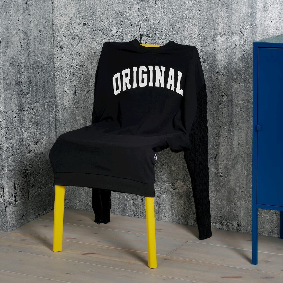 Fodera per sedia Ikea Sammankoppla - Foto by Ikea