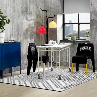 Fodera per sedie e tavolo Ikea Sammankoppla - Foto by Ikea
