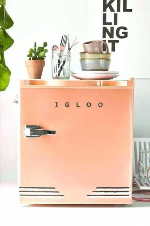 Mini frigo, da graduatez.com
