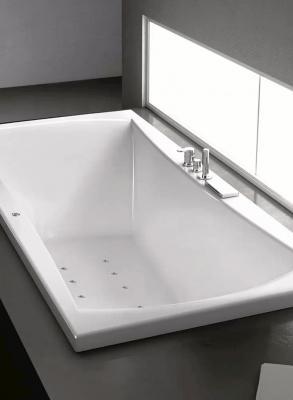 Vasche idromassaggio, Granform, linea Concerto