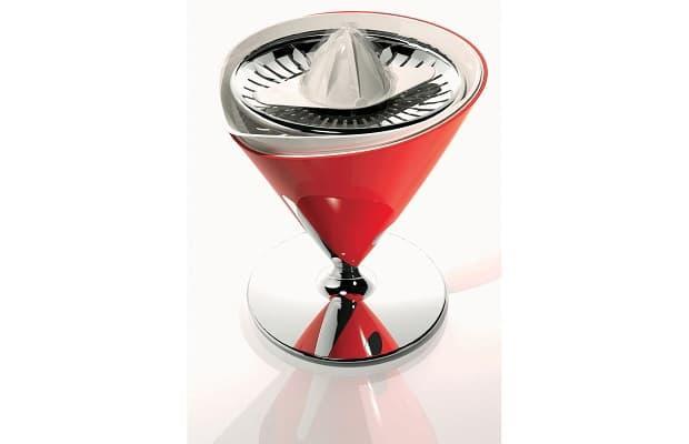 Spremiagrumi insoliti Vita Bugatti rosso