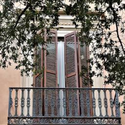 Infisso edificio di pregio architettonico da migliorare senza sostituirlo