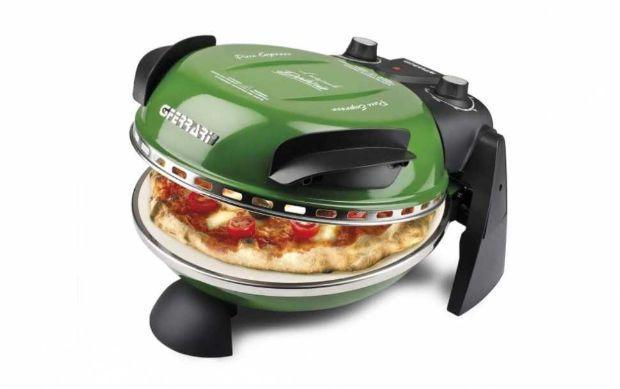 Forno Ferrari G10006 per pizza