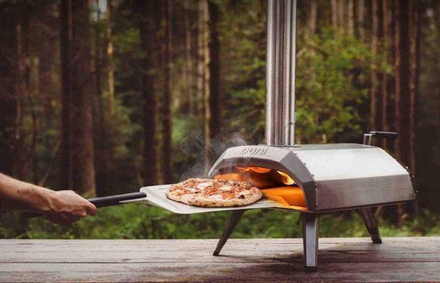 Il versatile forno per pizza Ooni
