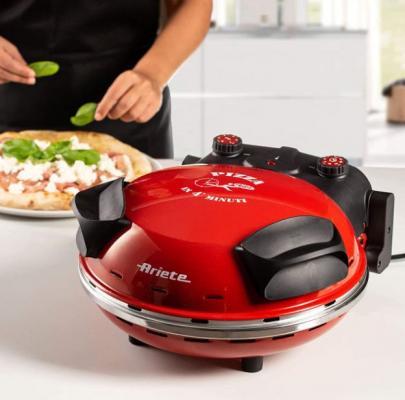 Forno per pizza Ariete 909