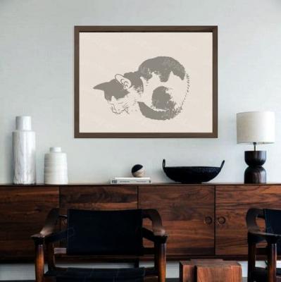 L'artigianato imperfetto e duraturo è preferito dallo stile japandi