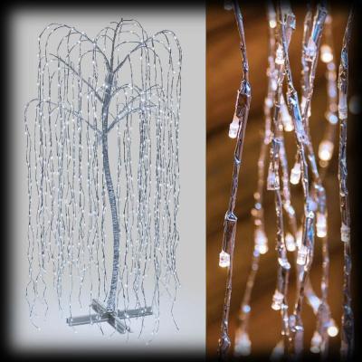 Lucidinatale.com, albero di luci natalizie per interni