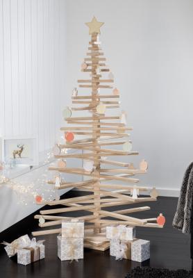Albero minimalista, Onetwotree
