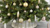 Base per albero di Natale