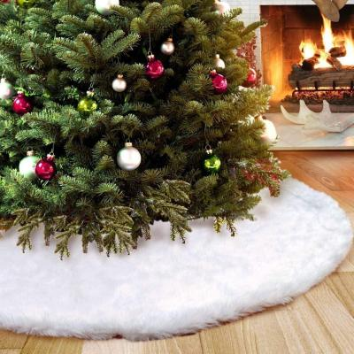 Gonna come base albero di Natale su Amazon