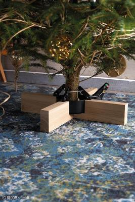 Base albero di Natale di Krinner