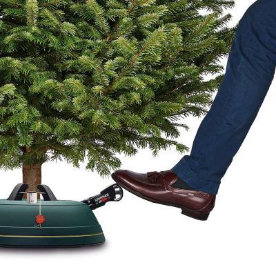 Base per albero di Natale vero di Krinner