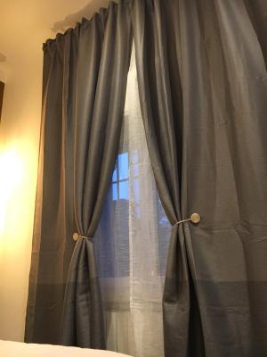 Ambiente camera da letto in un bilocale
