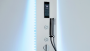 Colonna doccia Steam 3 Plus white - Foto by Grandform