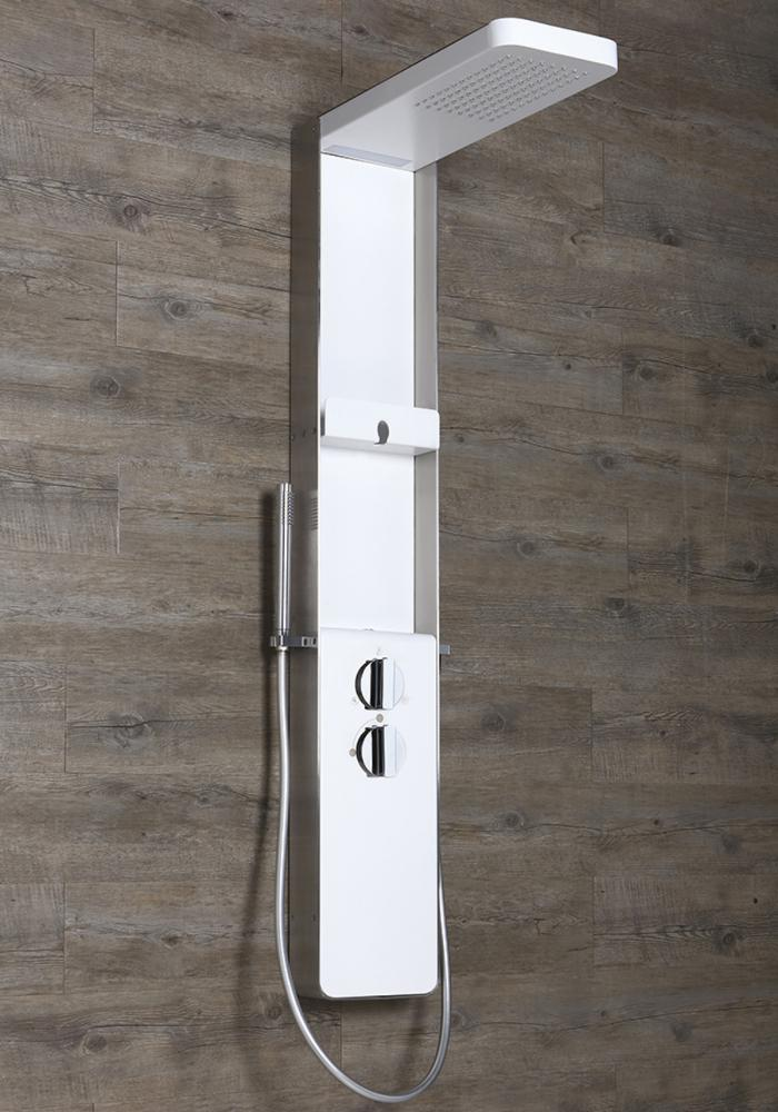 Techno M-Shower, colonna doccia - Foto by Grandform