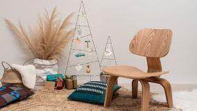 Sedie di legno: modelli di design ed economici