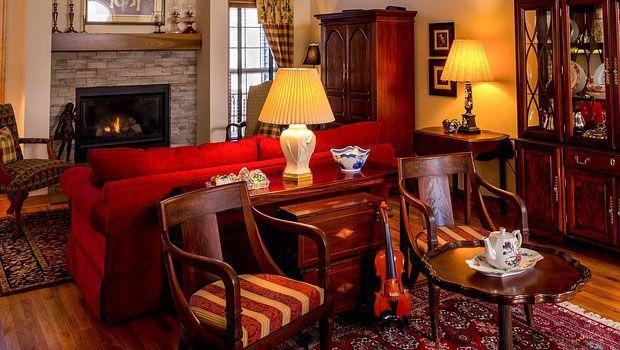 Come lucidare i mobili di legno antichi