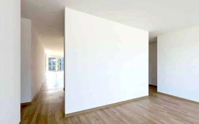 Progettare casa: pareti in cartongesso Cora