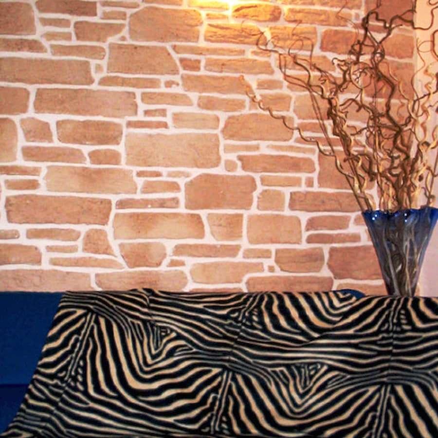 Rivestimento in pietra parete interna - Montegrappa Italpietra