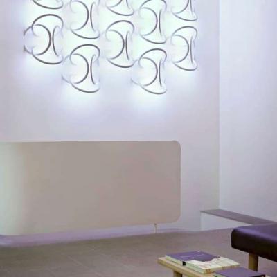 Composizione applique Wall Piercing Flos