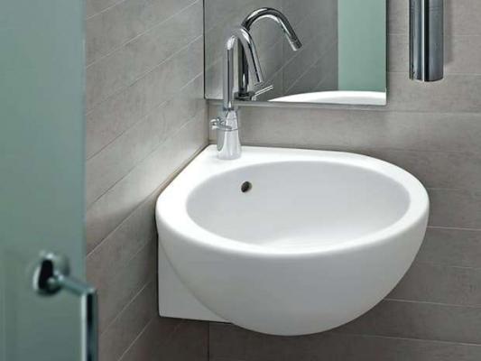 Bagno ospiti lavabo You&me Hatria