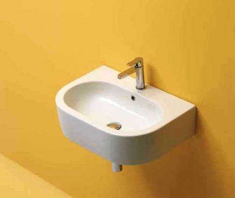 Bagno ospiti lavabo Flo Kerasan