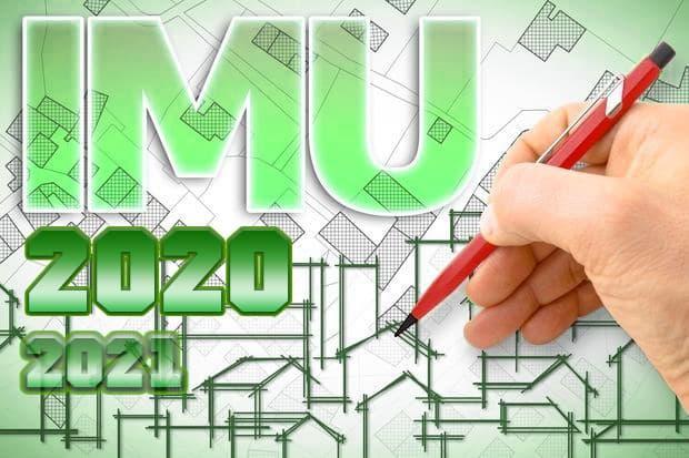 Scadenze IMU 2020