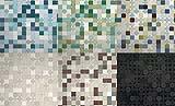 Palette cromatiche delle della Cucina 36e8 MadeTerraneo byLago