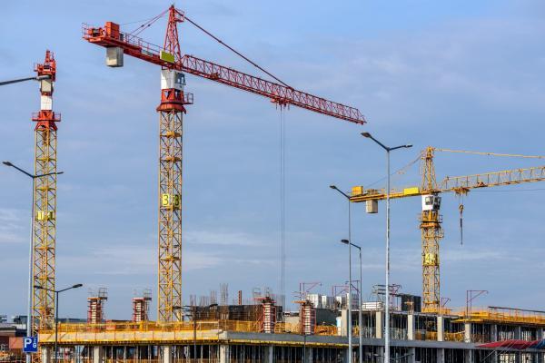 La nuova Disciplina delle costruzioni riorganizzerà leggi e norme in materia