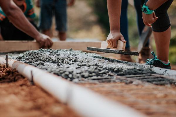 Uno dei titoli della legge riguarderà la resistenza delle costruzioni